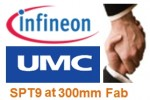 Infineon, UMC hit an agreement for automotive applications
