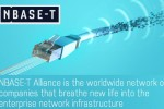 Momentum builds for NBASE-T Alliance with twelve new participants