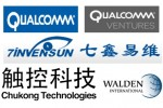 Qualcomm commits to invest US$40 million into several promising Chinese companies