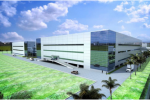 ROHM's new facility increases LSI post processing production capability by 40%