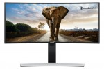 Samsung takes wraps off 34-inch curved monitor highlighting curvature radius of 3,000mm