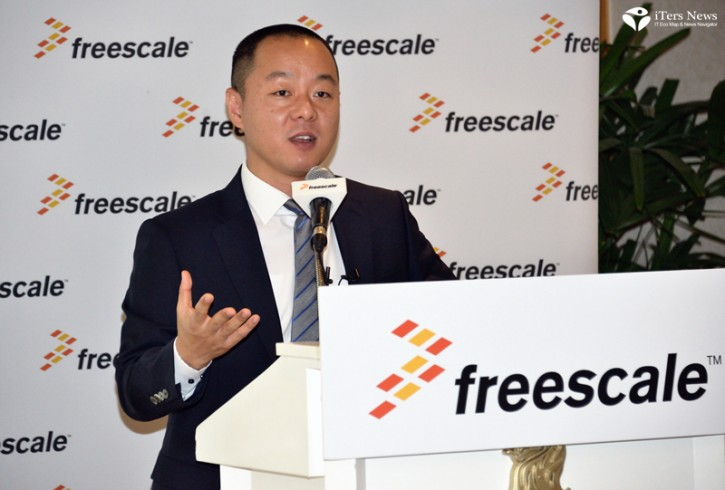 Freescale tapes out power-optimized dual core i.MX 7 series AP, targeting IoT and wearable markets