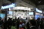 Panasonic works on future generation of hydrogen fuel cell technologies