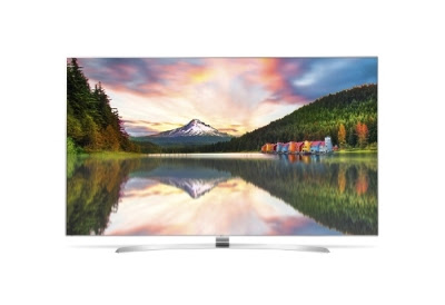 LG to line up four 4K UHD TV series for 2016 roll-out