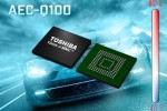 Toshiba tapes out automotive-grade eMMC   NAND flash memory chips   for  connected cars