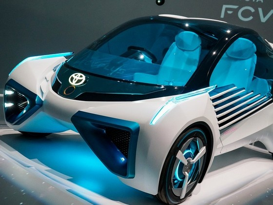 Toyota and NTT agree to collaborate on ICT platform R&D for